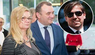 """Stanisław Gawłowski z żoną mieli być """"rozpracowywani"""" przez agenta Tomka. Tak twierdzi sam senator"""