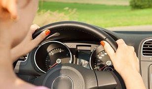 Kobiety słabo radzą sobie z parkowaniem