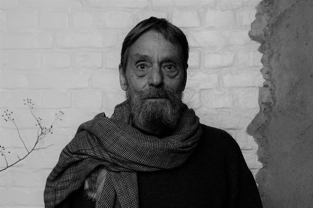 Zmarł Ulay, fotograf i performer