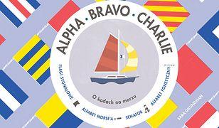 Alpha, Bravo, Charlie. O kodach na morzu