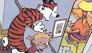Calvin i Hobbes. Zemsta pilnowanych, tom 5.