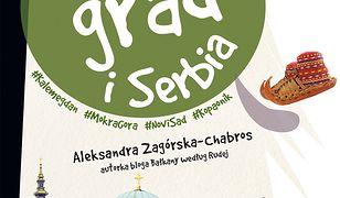 Belgrad i Serbia Pascal Lajt