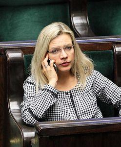 Małgorzata Wassermann o Jarosławie Kaczyńskim: jestem zafascynowana