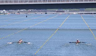 """Igrzyska w Tokio zagrożone? Tajfun """"Nepartak"""" blisko Japonii"""