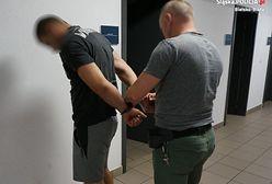 Bielsko-Biała. Plaga kradzieży katalizatorów. Kolejny ich amator wpadł w ręce policji