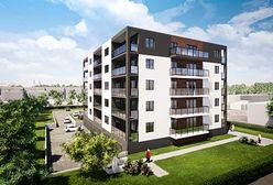 Zabrze. Nowy blok w centrum, mieszkania na wynajem. Lokatorzy wejdą za dwa lata