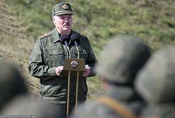 Prowokacyjne słowa Łukaszenki. Wspomniał o dniu ataku ZSSR na Polskę