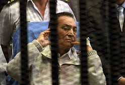 Hosni Mubarak chce głosować w referendum konstytucyjnym w Egipcie