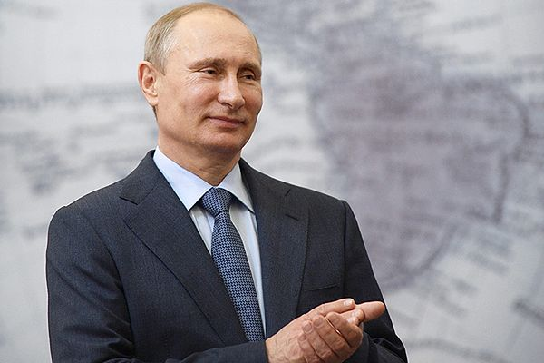 Władimir Putin: możliwe, że Wołgograd znów będzie Stalingradem