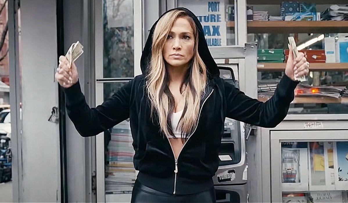 """Jennifer Lopez w """"Ślicznotkach"""" odkupiła winy"""