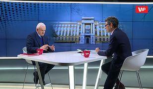 Leszek Miller: wszystkie rządy powinny utrzymać 500 plus