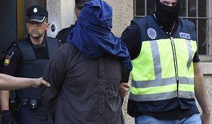 W Hiszpanii w tym roku zatrzymano trzech dżihadystów