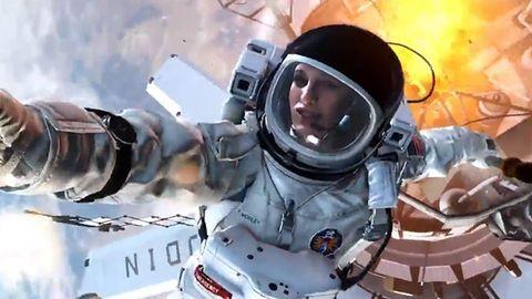 Jeszcze więcej wybuchów i wybuchów w kosmosie, czyli premierowy zwiastun Call of Duty: Ghosts
