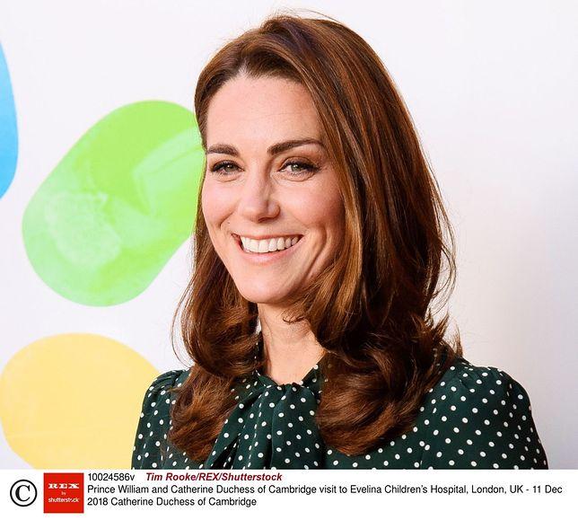 "Kate Middleton nie chce kolejnego ""royal baby"""