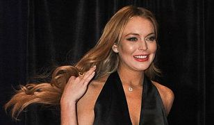 Lindsay Lohan zamieszana w kradzież