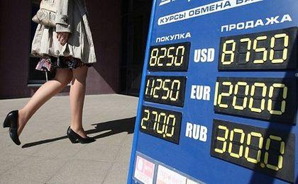 Na Białorusi uwolniono ceny jajek i niektórych rodzajów chleba
