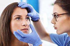 Ciśnienie w oku - badanie, normy, wysokie i niskie ciśnienie w oku