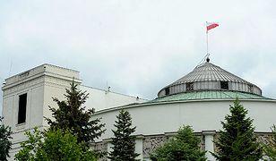 Kancelaria Sejmu wycofuje się z zakupu ośmiorniczek
