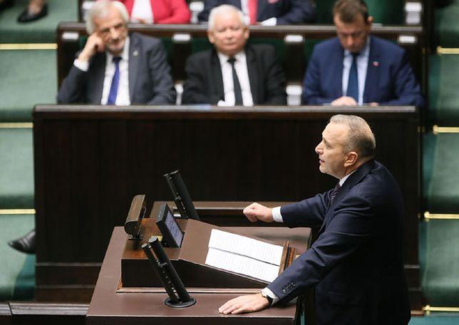 Sondaż: opozycja nie ma programu dla Polski