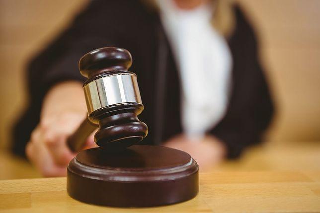 Mężczyzna został skazany na 25 lat więzienia