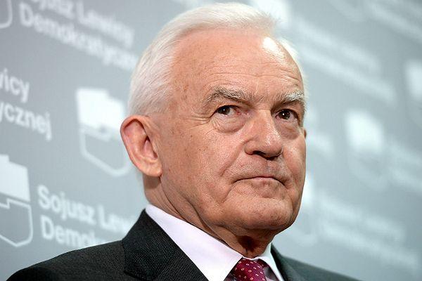 Leszek Miller przestanie być szefem SLD. Powstanie nowa partia?