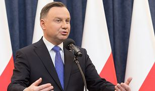 Koronawirus w Polsce. Prezydent Andrzej Duda wystosował apel na TikToku