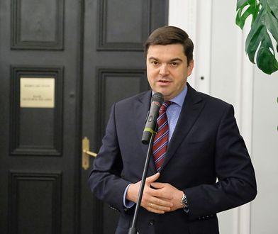 Koronawirus w Polsce. Wojciech Andrusiewicz przekazał nowe dane dotyczące koronawirusa.