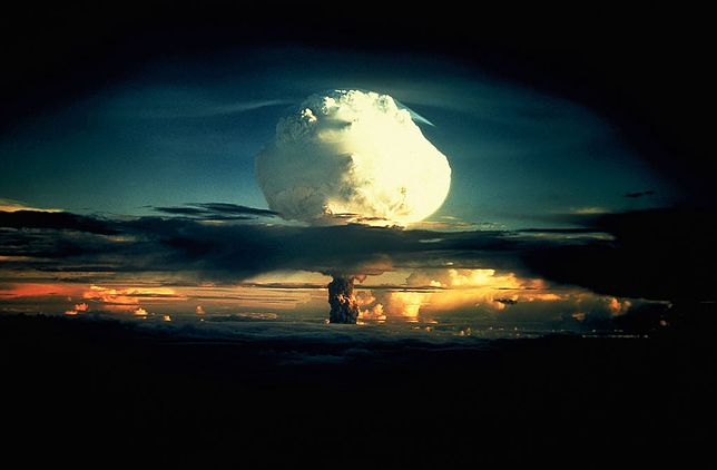 Groźniejsze niż Czarnobyl i Fukushima. Radioaktywne wyspy