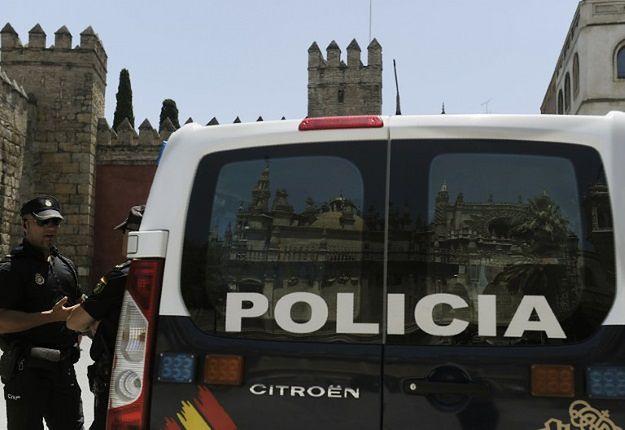24 rannych turystów w Barcelonie. Wśród nich jest Polak