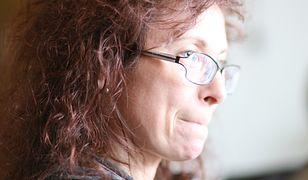 Małgorzata Borza-Dziedzic od 20 lat choruje na stwardnienie rozsiane. Jej miesięczne leczenie kosztuje 4 tys. złotych.