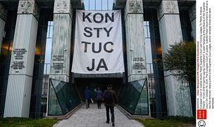 Rząd wysłał raport z wdrażania zaleceń TSUE ws. Sądu Najwyższego