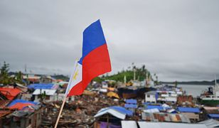 Filipiny - co najmniej 85 osób zginęło na skutek kataklizmów spowodowanych burzą Usman.
