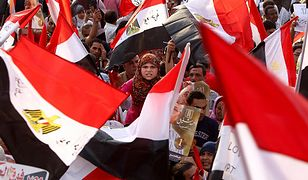 Władze Egiptu delegalizują organizację pozarządową Bractwa Muzułmańskiego