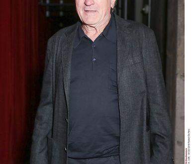 Podejrzana paczka wysłana do restauracji De Niro. Ewakuacja i akcja policji