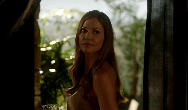 Lucyfer sezon 3, odcinek 5: Witaj, Charlotte Richards (Welcome Back, Charlotte Richards)