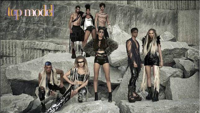 """""""Top Model"""" przyciąga przed ekrany młodych widzów"""