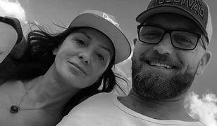 Ingo Kantorek i jego żona Susana zginęli w wypadku samochodowym