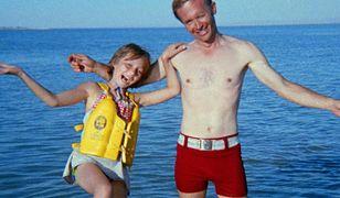 """Jan Broberg i Robert Berchtold. 12-latka nazywała go swoim """"drugim tatusiem"""""""