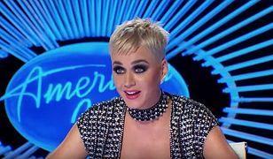 Katy Perry wywołała spore zamieszanie