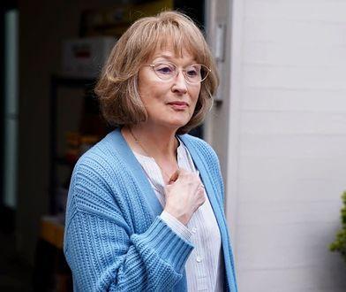 """Mary Louise """"zepsuła"""" nam Meryl Streep na długo"""