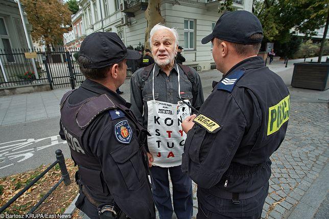Jurek Owsiak ogłosił, że zaprasza Bogusława Stanisławskiego do studia 27. Finału WOŚP