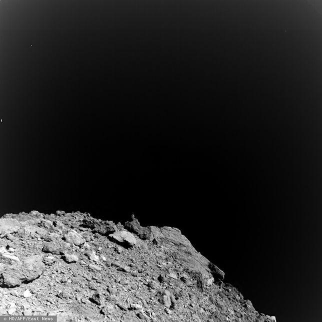 Ogromna asteroida przeleci blisko Ziemi. NASA twierdzi, że zagrożenie nas ominie