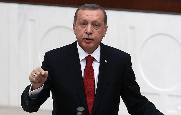 Prezydent Turcji krytykuje komitet noblowski: nagroda należała się nam, konkurs jest stronniczy