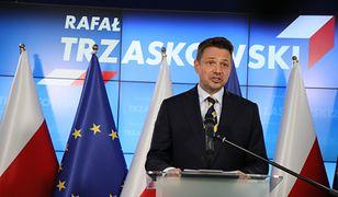 Wyniki wyborów 2020. Rafał Trzaskowski w oświadczeniu: jest nadzieja na przyszłość. Mówił o TVP