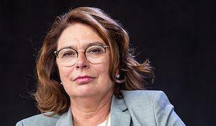 Małgorzata Kidawa-Błońska o kulisach swojej kampanii wyborczej: On mnie atakował najbardziej