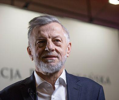 """Prof. Andrzej Zybertowicz podziela słowa Andrzeja Dudy o LGBT. """"Jestem przeciw wpadnięciu w pułapkę Zachodu"""""""