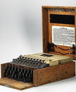 Enigma sprzedana na aukcji. Tajemniczy kolekcjoner zapłacił za nią 117 tys. euro