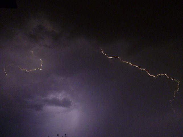 Pogoda na dziś. Upalna i burzowa aura dotrze dziś do Polski. Prognoza pogody na 21.07.2019