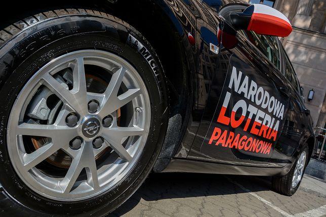 Narodowa Loteria paragonowa. Ministerstwo Finansów zapowiada kolejną edycję