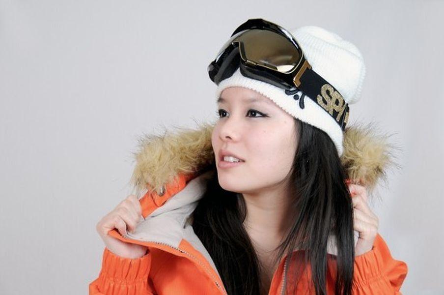 Snow Town 3 - targi sprzętu, ubrań i dodatków narciarskich